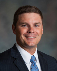 Chad Christianson-Chief Executive Officer